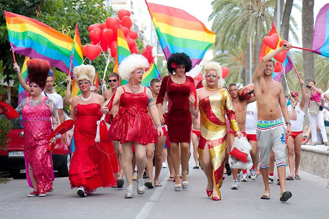 GoMadridPride_Parade_Madrid_2017