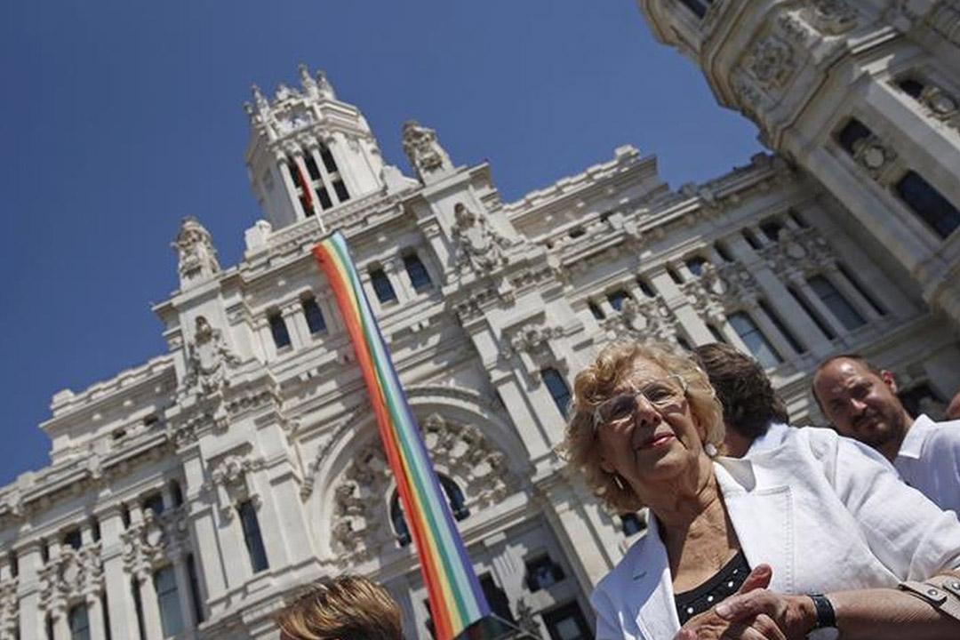 GoMadridPride_WorldPride_Madrid_2017_Manuela_Carmena_Mayor_Madrid