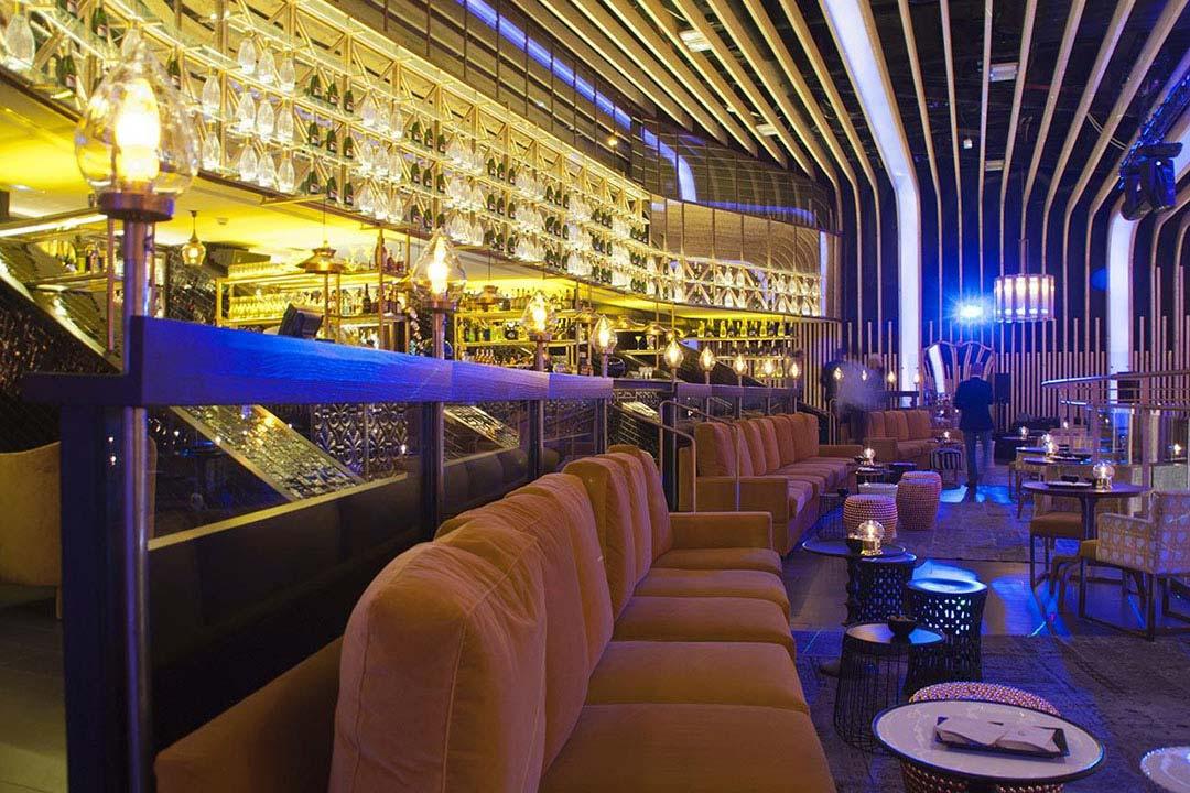 Canalla bistro madrid restaurant gomadridpride for Adda beauty salon cartierul latin