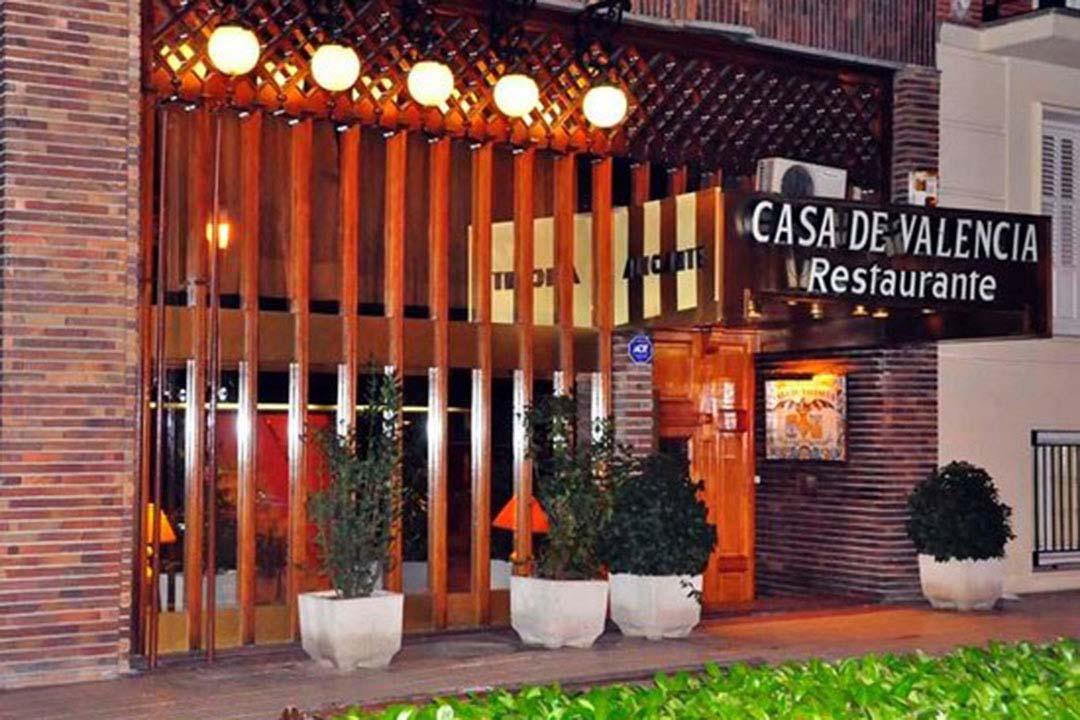 Casa de valencia restaurant gomadridpride - Casashops madrid ...