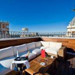 Gomadridpride_Hotel_Vincci_Via_66_Madrid