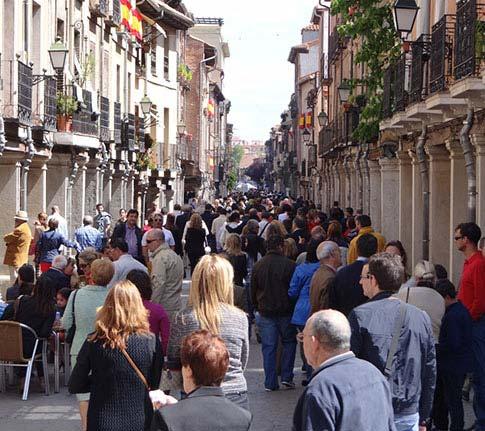 Gay Cruising in Alcalá de Henares Madrid Madrid Spain by Category