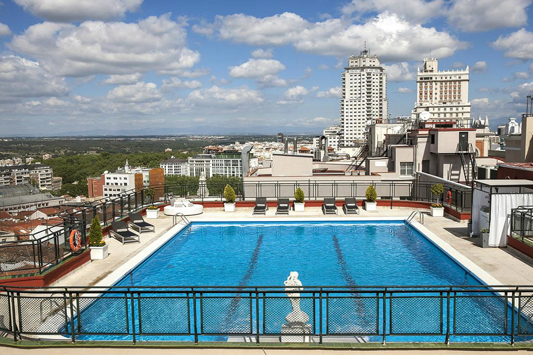 Emperador madrid gomadridpride - One shot hotels madrid ...