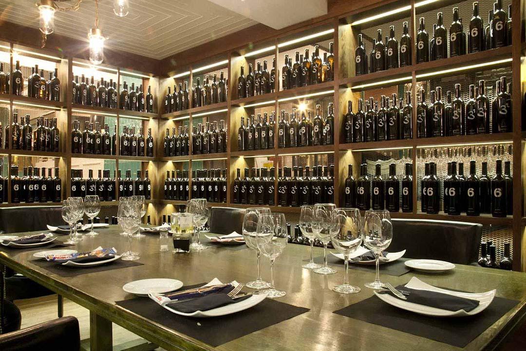 Casa mono restaurant gomadridpride for Adda beauty salon cartierul latin