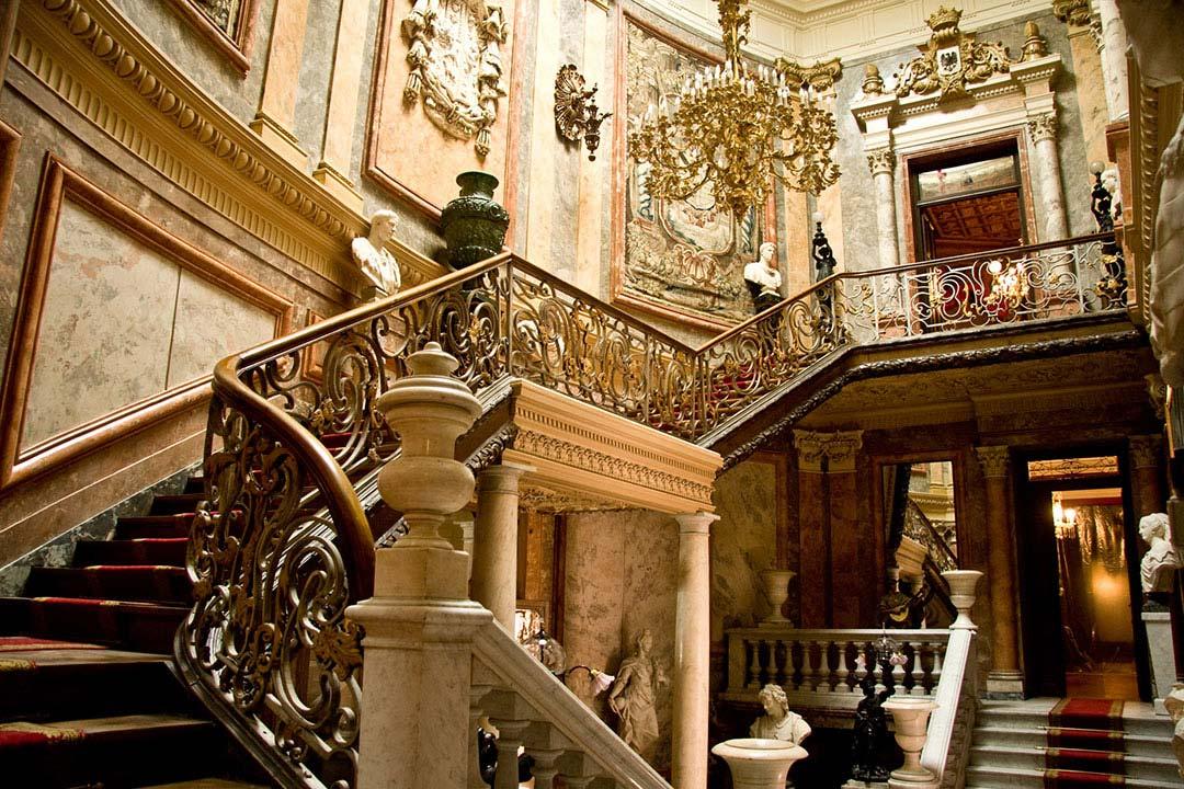 Museo Cerralbo Gomadridpride