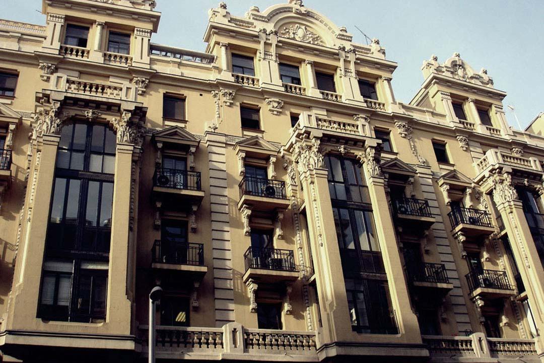 Hostal Avenida Madrid Gomadridpride