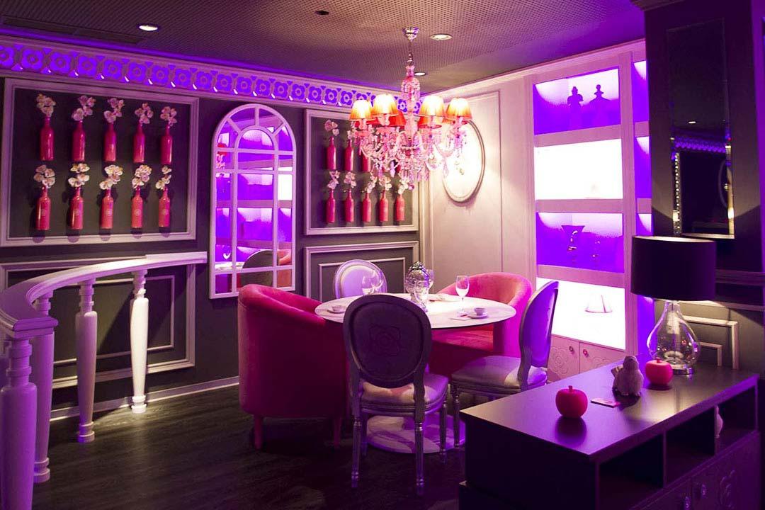 Miss sushi hortaleza restaurant gomadridpride - Restaurante tokio madrid ...