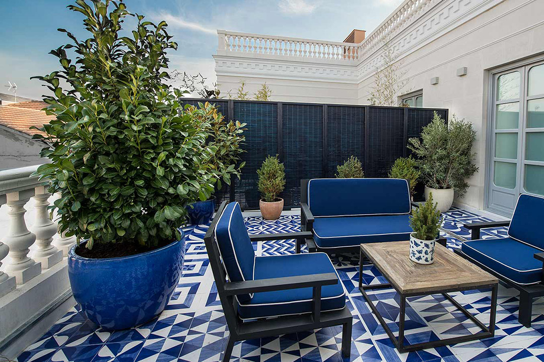 Only You Boutique Hotel Madrid Press Contact