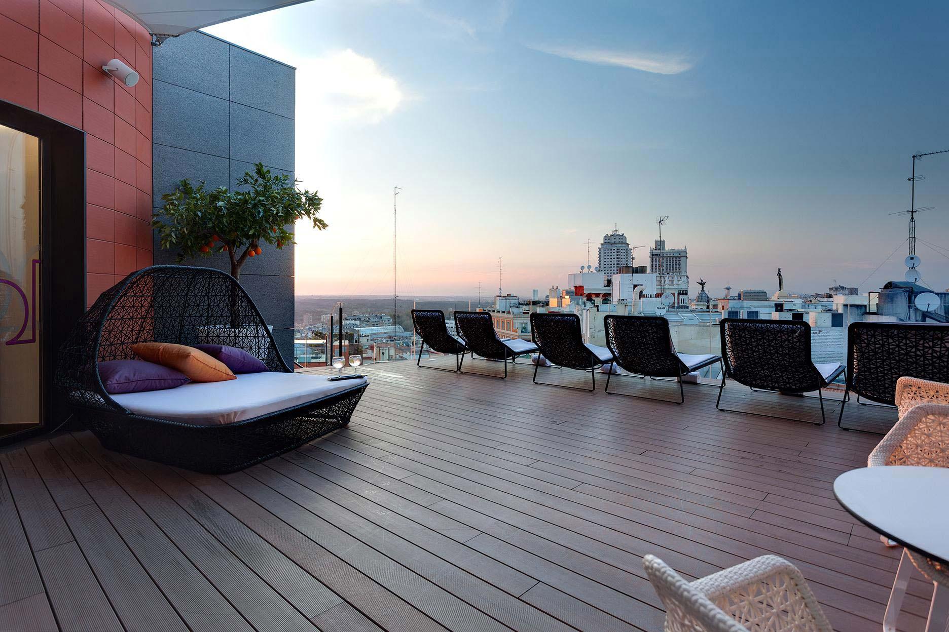 Indigo madrid gomadridpride - Luxury hotels in madrid with swimming pool ...