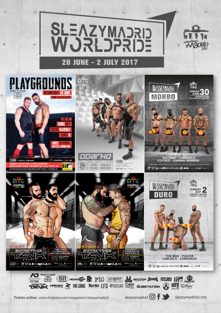 GoMadridPride_Madrid_Clubbing_Gay_Sleazy_Madrid_WorldPride_2017