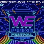 goMadridPride_We_Party_Pride_Festival_2018_Cover