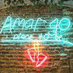 "goMadridPride Amargo ""Place to be"""