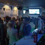 goMadridPride el 24 bar de copas 2018