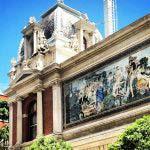 goMadridPride_Museo_GeoMinero_Gaypride_Navidad_Madrid_5