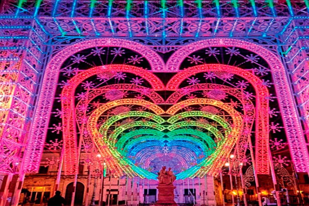 GoMadridPride Madrid Navidad Nochevieja 2018 gay lgbt