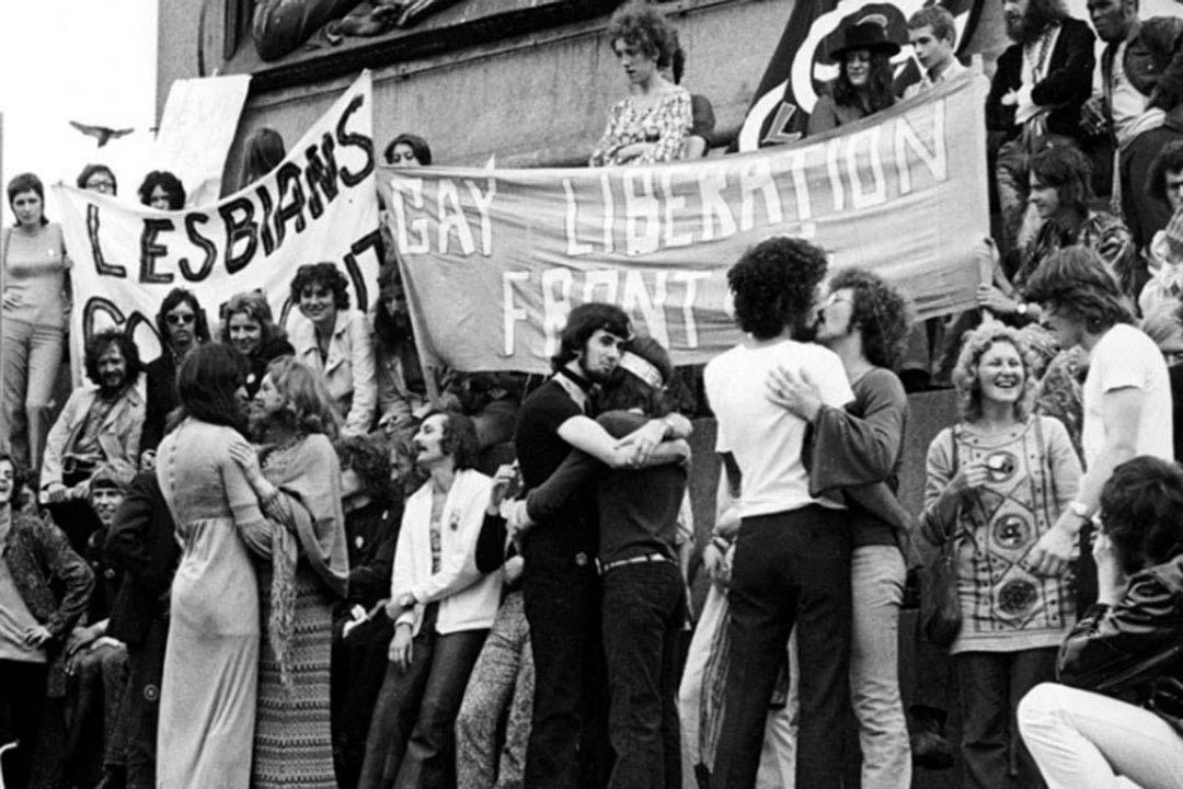 goMadridPride Stonewall 50th Birthday Madrid Pride 2019 Orgullo Gay