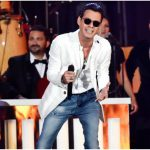 Marc Anthony opus tour 16 junio 2020 madrid