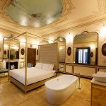 suite del axel hotel madrid